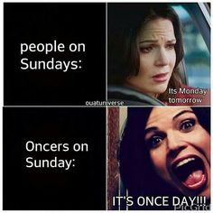 "So true.... Haha #Ouat #oncerforlife ""once_upon_a_rumbelle's photo on Instagram"""