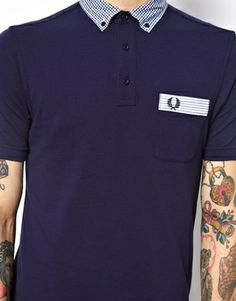 Fred Perry polo shirt +