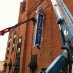 Petoskey Brewing Company #Michigan