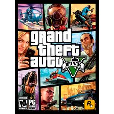 Get ready for your biggest race yet in Grand Theft Auto V Pre-Owned (Xbox One). This game is compatible with Xbox One consoles. This game is suitable for everyone 17 and older. Grand Theft Auto V Pre-Owned Xbox One Gta 5 Xbox, Gta V Ps4, Playstation 2, Gta Pc, Xbox Pc, Buy Ps4, Gta 5 Pc Game, Gta 5 Games, Game Of Life