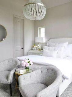 Gorgeous bedroom decor ideas / bedroom design / bedroom interiors / bedroom inspiration / elegant sophisticated bedroom Upgrade your bedroom with these stunning design ideas