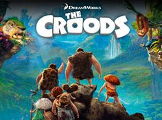"Northside Hospital's Movies in the Park™ presents The Croods""Saturday, August 3rd, 2013 at 9:00PMdoors open at 7:00PMTicket Price(s): Free"