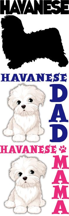 SHIRTS & GIFTS FOR THE DOG LOVER. THESE HAVANESE DESIGNS ARE AVAILABLE IN 18 DIFFERENT INK COLORS… T-shirts, hoodies, blankets, mugs, magnets, and more. There are 40 other breeds to choose from. Source by pjblohm The post Havanese : Breeds3 appeared first on Sellers Canines.