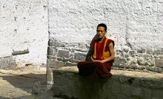 A Tibetan Monk Reveals the Best Way to Deal With Toxic People