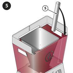 130 Ideas De Estufas Estufas Estufas De Leña Estufas Cohetes