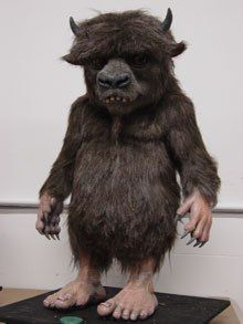 Where the Wild Things Are Built: Jim Henson's Creature Shop | Blogs |