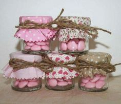 10 Chocolate filled Favours, Pink Wedding Favours, Baby Shower, Corporate Events