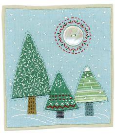Sharon Blackman: looking towards christmas...