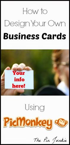 Full Tutorial on How To Make Your Own Fully Customized Business Cards. Business Card Maker, Make Business Cards, Custom Business Cards, Business Help, Starting Your Own Business, Craft Business, Home Based Business, Online Business, Business Ideas