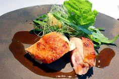 Les Créations de Narisawa – Best Restaurant In Asia Serves Soil, Charcoal & Bark - DanielFoodDiary.com