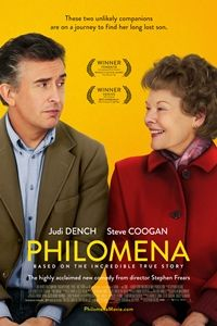 Re-pin if you think #Philomena will take home the Oscar for #BestPicture! #AMCBPS