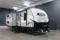 "CULTIVATE A LOVE FOR ADVENTURE!!!  2017 Cruiser MPG 2820BH The large double bunks give the kids plenty of space to stretch out. You'll find your own oasis with an upgraded mattress in the master bedroom! Avoid the fast food stomach-ache with meals from the inside and outside kitchen! The 2820BH is 29' 7"" long and has a shipping weight of 6,180 lbs.  Give our MPG expert Matthew Brames a call 616-307-3318 for pricing and more information."
