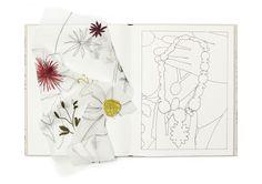"Création Baumann presents the ""Cotton & Stories"" Collection #cottonandstories #curtainfabric  #colours #pattern #flowers #drawing #inspiration #sketchbook #créationbaumann Curtain Fabric, Earthy, Print Design, Cotton Fabric, Weaving, Delicate, Colours, Texture, Quilts"