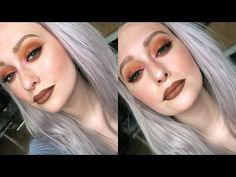 Play Date: Peanut Butter & Jelly Palette from Too Faced- JkissaMakeup - YouTube