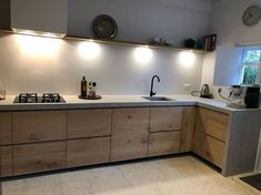 Check out our webpage for even more all about this stunning thing Open Kitchen And Living Room, Open Plan Kitchen, Home Decor Kitchen, Kitchen Furniture, New Kitchen, Kitchen Interior, Room Interior, Interior Design Living Room, Home Kitchens