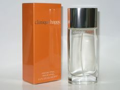 Are You Happy Without Clinique Happy Perfume for Women 3.4 oz / 100ml EDP NIB ? #Clinique