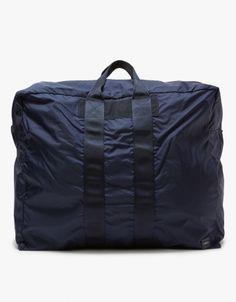 c8edcac46afa Flex 2Way Duffle Bag L in Navy Porter Yoshida