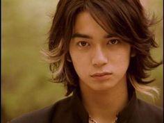 Jun Matsumoto of Arashi