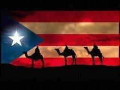 Los Tres Reyes Magos llegan a nuestra isla todos los 6 de enero