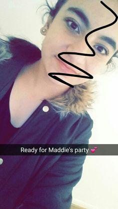 maddies bday