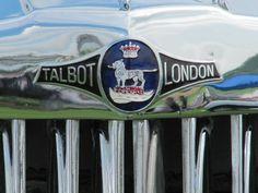 Talbot London radiator badge 1938 Detroit Motors, Car Radiator, Car Hood Ornaments, Vintage Dance, Car Logos, Retro Cars, Juventus Logo, Dance Music, Badges