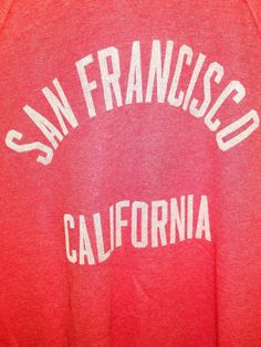 f2a3a5a1d2364e San Francisco CA Long Sleeve Shirt Size M Todd Snyder Thermal Local Pride  A10