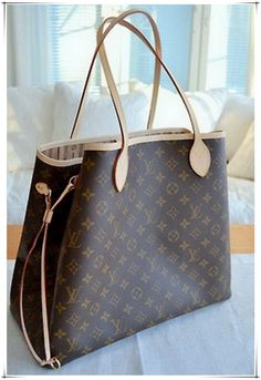 Neverfull  Is The Best Choice To Send Your Friend As A Gift. Just $235.99!!!