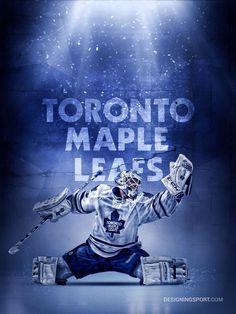 I enjoy doing is watching hockey. My favorite team is the Toronto Maple Leafs. This is an activity my dad and I do every day together. I love the sport and I love representing Toronto. Hockey Goalie, Hockey Teams, Ice Hockey, Hockey Stuff, Hockey Playoffs, Hockey Sport, Hockey Rules, Hockey Baby, Hockey Girls