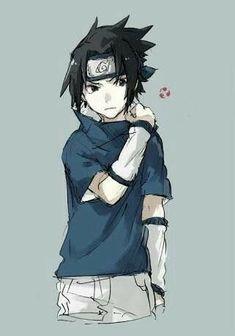 Anime Naruto, Anime Ai, Naruto Sasuke Sakura, Naruto Shippuden Anime, Naruto Art, Hinata, Sasuke Chibi, Sasuke Uchiha Sharingan, Naruko Uzumaki