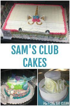 a4d5d34694 How to Throw a Party on a Budget - Sam s Club Cakes!  SamsClub  budget   partyfood