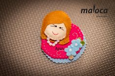 maloca - artesanato: Serão - Ana