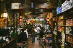 The Infatuation Guide To Hell's Kitchen Restaurants