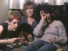 The hidden history of UK punks in 11 films - image Music Documentaries, 70s Punk, Diy Clothes Refashion, Sewing Shirts, Shirt Tutorial, Diy Clothes Videos, Riot Grrrl, New Romantics, Club Kids