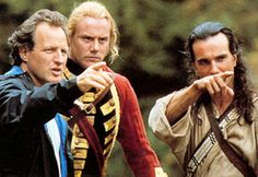 """MICHAEL MANN LOOKS BACK ON 'THE LAST OF THE MOHICANS' 20 YEARS LATER. AMERICAN CINEMATEQUE THEATRICALLY PREMIERES THE DIRECTOR'S 'DEFINITIVE' CUT TO MARK THE OCCASION. By Kristopher Tapley @kristapley 