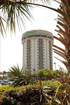 Hmmm... this one is still a Holiday Inn (Charleston SC)