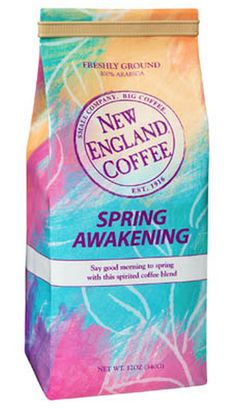 Coffee Explorer™ - New England Coffee Launches