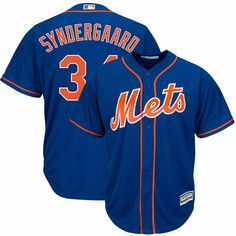 Michael Conforto New York Mets Majestic Alternate Official Cool Base  Replica Player Jersey - Royal ee5c255ea