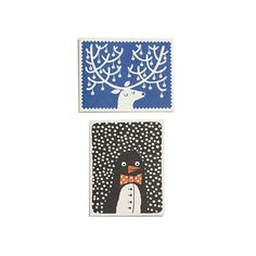 Top Hat™ Holiday Cards