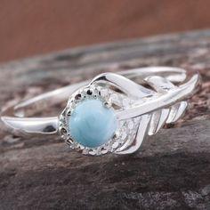 Sea-Mist-Larimar-Sterling-Silver-Ring-TGW-0-60-cts