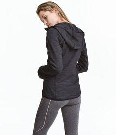 Hooded Fleece Jacket | Women | H&M US