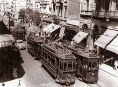 Η μεταπολεμική ανασυγκρότηση της Ελλάδας (1950-1974) Street View