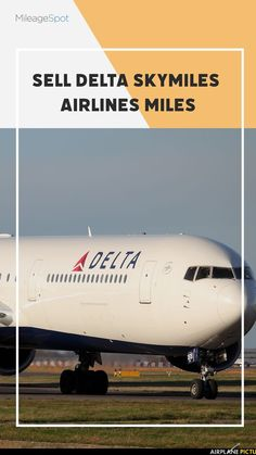 #SkyMiles earned with #DeltaAirlines are redeemable in exchange for #greatdiscounts and upgrades. Since the program is so popular, #flyers even have the option to #sell #DeltaSkymiles #AirlinesMiles. Contact #MileageSpot if you, too, are willing to sell your #DeltaMiles at great rates. #MS #SellMiles #Miles #whywaste #AirMiles #CashForMiles Credit Card Points, Flyers, Ms, Popular, Things To Sell, Ruffles, Popular Pins, Leaflets, Most Popular
