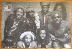 **Bob Marley & The Wailers** Kensington Hilton, Shepherds Bush, London, UK, April 1980. 'The Elevator'. More fantastic pictures, music and videos of *Robert Nesta Marley & His Wailers* on: https://de.pinterest.com/ReggaeHeart/ ©Fifty-Six Hope Road Music Ltd. ©Adrian Boot/ http://www.urbanimage.tv: