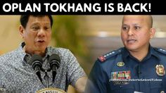 """DUTERTE BRINGS BACK OPLAN TOKHANG """"It's going to be a PDEA-supervised, piling pili na mga pulis"""" - WATCH VIDEO HERE -> http://dutertenewstoday.com/duterte-brings-back-oplan-tokhang-its-going-to-be-a-pdea-supervised-piling-pili-na-mga-pulis/   President Rodrigo Duterte on Tuesday announced that he has asked the Philippine National Police (PNP) to rejoin his war on drugs. """"At yesterday's command conference, I asked Bato to recruit young men in the PNP who are imbued with"""