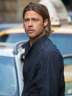 Brad Pitt - Les 100 mecs les plus sexy de la planète - Photos People - Be.com