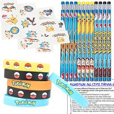 Pokemon Party Favors for 12 - Pokemon Kids Wristbands (12... https://smile.amazon.com/dp/B01IVTJR0K/ref=cm_sw_r_pi_dp_x_sKyRxb16Z8QMK