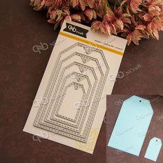 NCraft Metal Cutting Dies N102 Scrapbook Paper Craft Decoration dies scrapbooking Frame(China (Mainland))