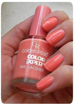 Golden Rose Color Expert 22 i Life 09