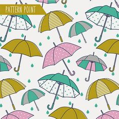 print & pattern: DESIGN STUDIO - pattern point