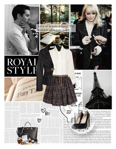 """Untitled 1056..."" by thplacebo ❤ liked on Polyvore"
